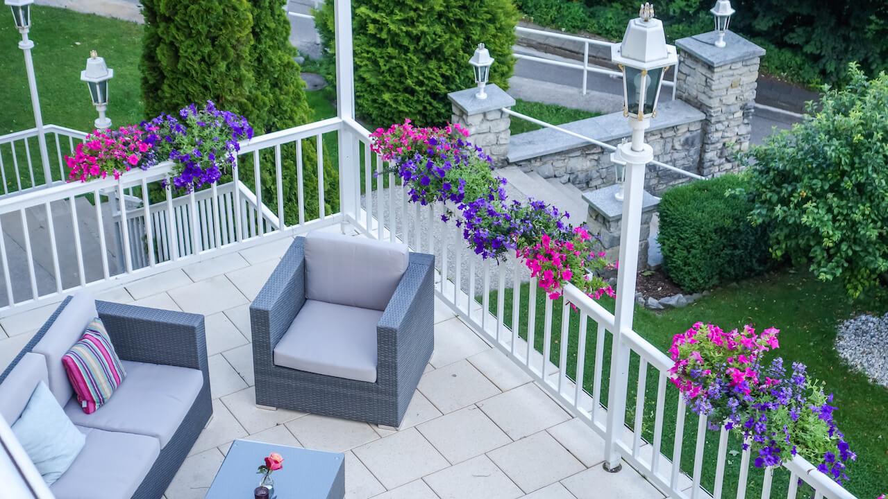 terrasse garmisch-partenkirchrn