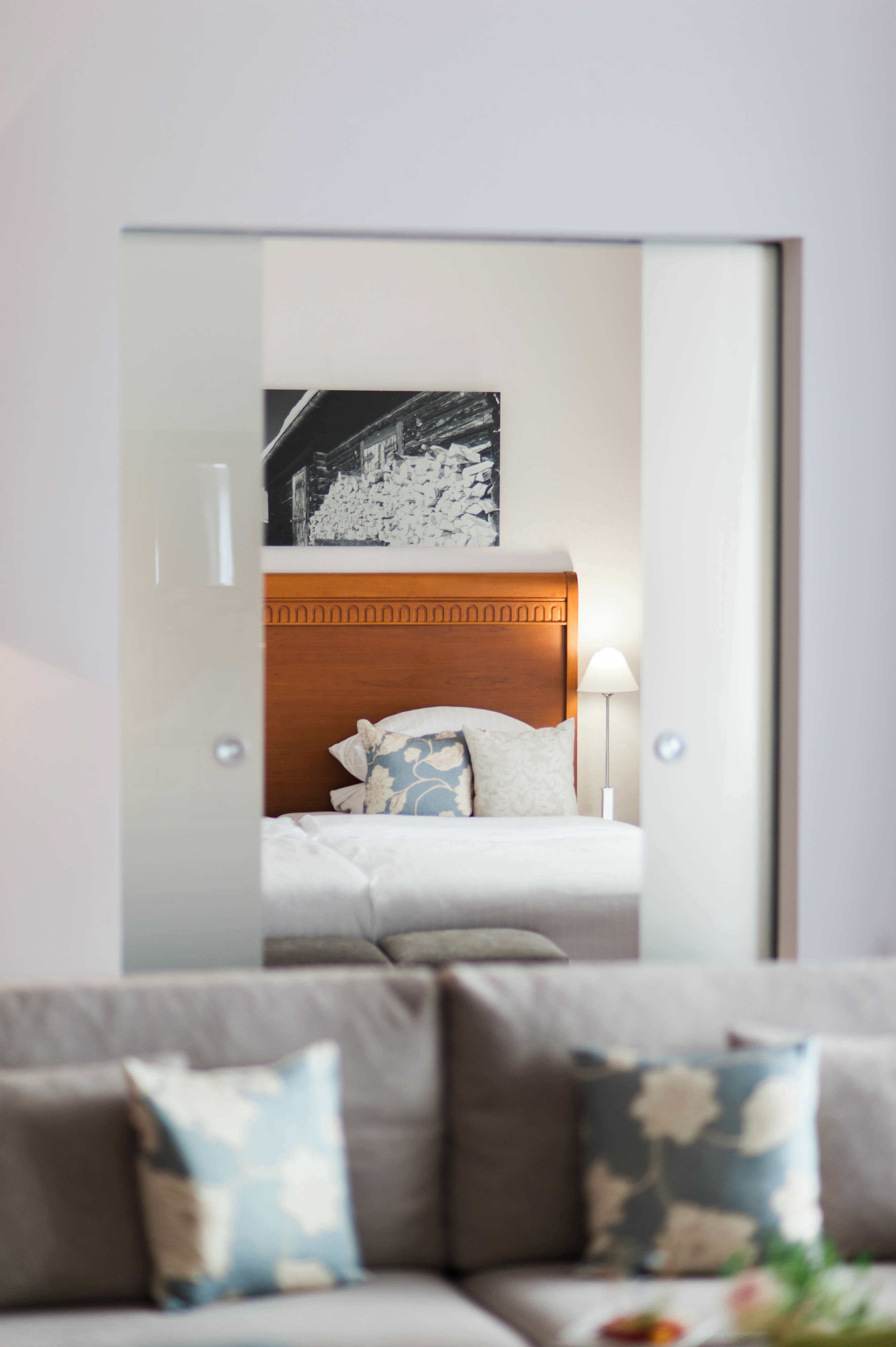 Hotel Alps Room Luxus stay