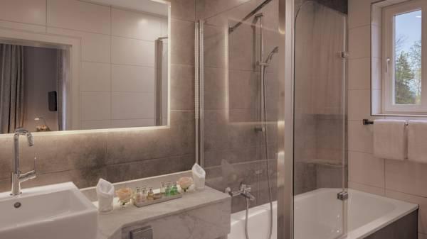 Bath Premium Luxus Hotel Room